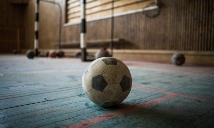 Educație fizică și sport – 5 exerciții fotbal.