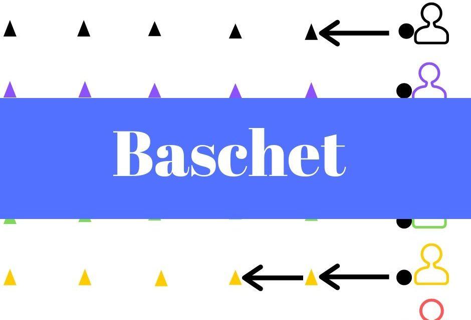 Jocuri baschet: consolidarea driblingului specific jocului de baschet.