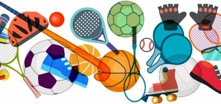Mijloacele educației fizice și sportului
