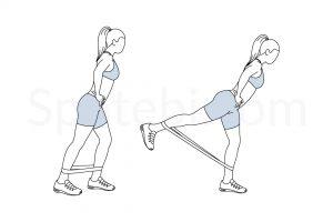 Exercitii sport